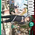 BTOOOM!21巻漫画ネタバレ感想。ヒミコに挿れたくてたまらない坂本
