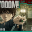 「BTOOOM!」漫画ネタバレ感想23巻。ヒミコが際どい服装で視線を集めて戦う!