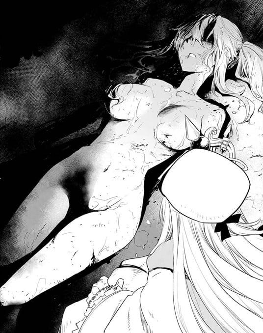 「ゴブリンスレイヤー」ネタバレ最新10巻45話46話。犯され奪われ仲間を殺された令嬢…牙を研いでいざリベンジ